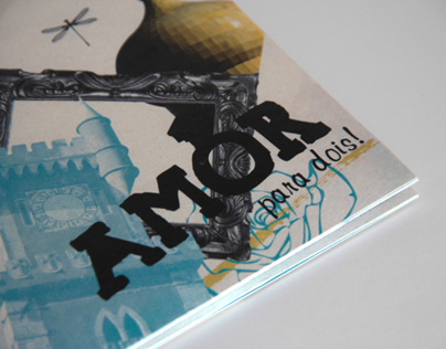 Album Cover/ CD Packaging