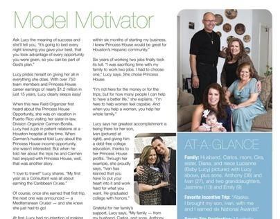 Model Motivator