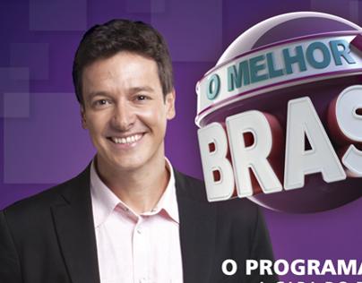 Anúncio O Melhor do Brasil