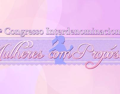 1st Interdenominational Congress: Women With Purpose