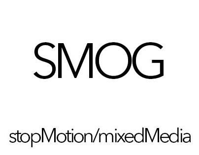 SMOG : mixedMedia
