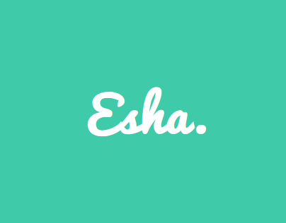 EshaTewari.com