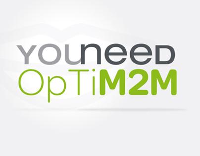 OptiM2M by Schneider Electric