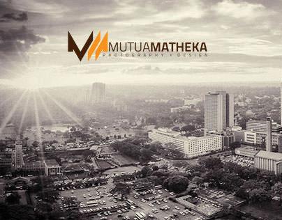 Mutua Matheka Market