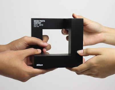 Nikon Photo Contest | Trophy