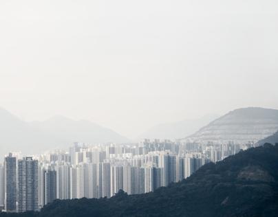HK Cityscapes