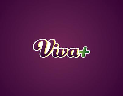 Viva+ LOGO