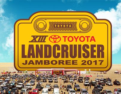 Jamboree Toyota 2017