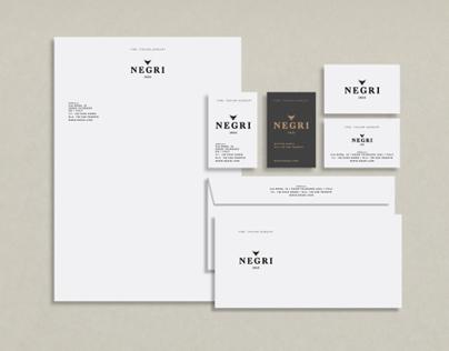 Negri — Fine Italian Jewelry