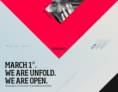 Unfold.no