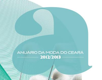 Anuário da Moda do Ceará 2012-2013