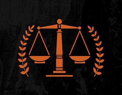 Logotipo do canal: Informe-se Direito