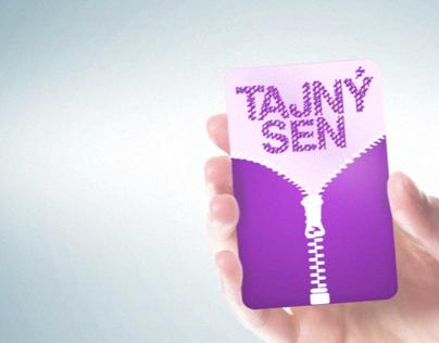 TV Show Tajny sen