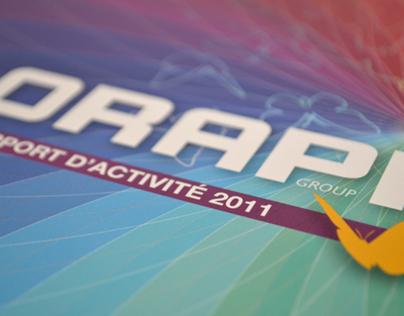 ORAPI group | Annual Report