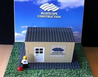 BlueScope Building Direct Marketing