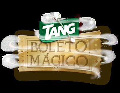 Tang I Promo Volumen