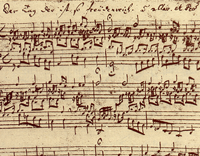 Toccata: BWV 915 by Johann Sebastian Bach