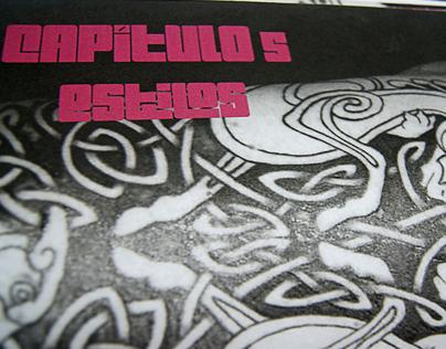El libro de los tatuajes