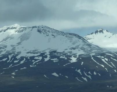 Photographs-Iceland