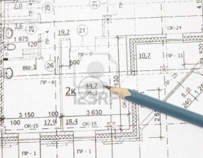 Shop Drawing Architectre