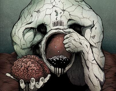 Human Disorder