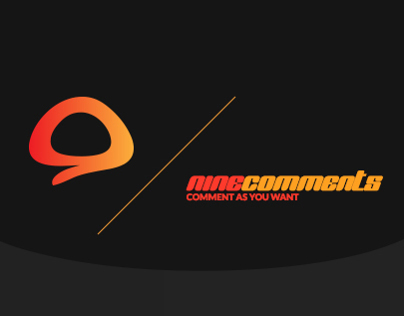 NINE COMMENTS Branding