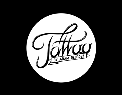 Tattoo by Adam Dlugosz - Branding