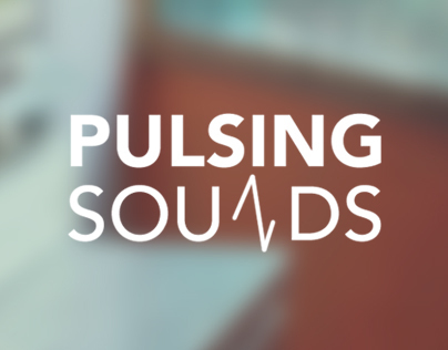Pulsing Sounds