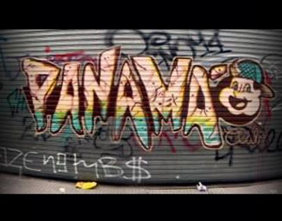 PANAMA CLUB - Murals- 01