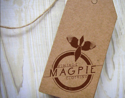 Magpie Vintage Clothing