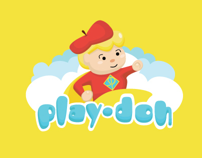 Play-Doh ReDesign