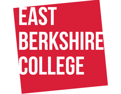 East Berkshire College Branding
