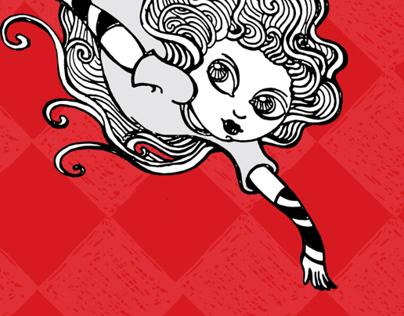 Alice - Book Cover