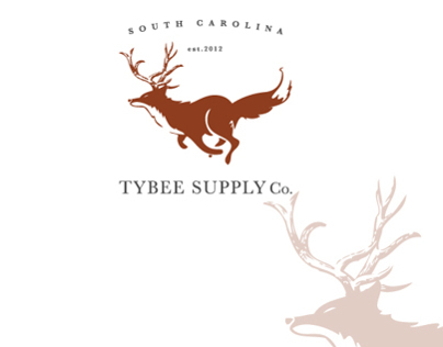 TYBEE SUPPLY Co. Project
