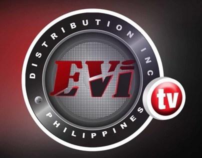 EVI Distribution PALMM Show 2013