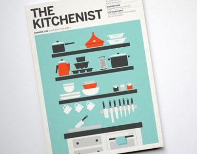 The Kitchenist