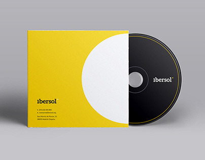 Ibersol (Ibersun) – Corporate Identity / Branding