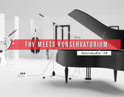 FHV meets Konservatorium