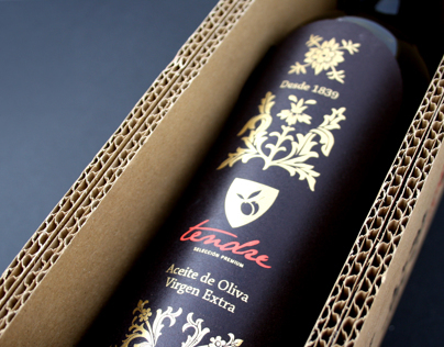 Tendre Premium Olive Oil