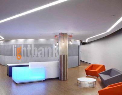 Lightbank LLC, Chicago, IL Architect: Box Studios