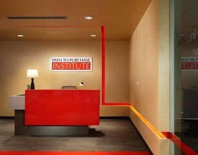 Path to Purchase, Chicago, IL Architect: Box Studios