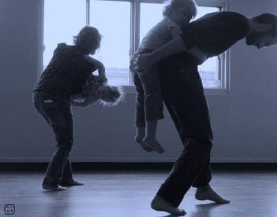 Dance little one