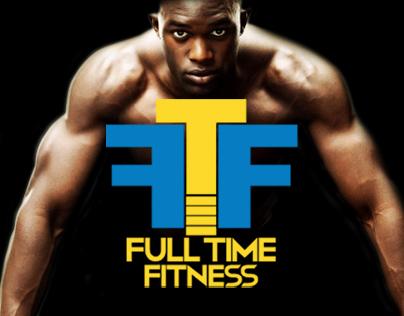 Full Time Fitness