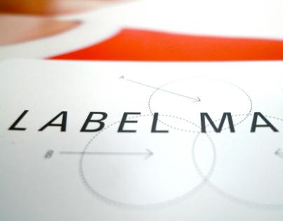 Labelmaker Self Promotion
