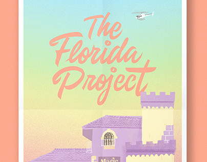 The Florida project tribute