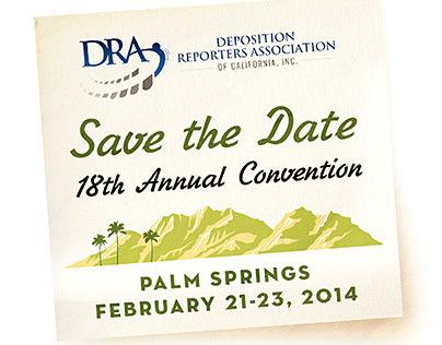DRA 2014 Convention