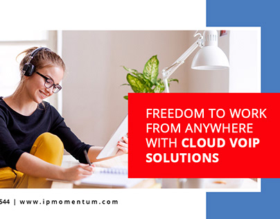 How VoIP is a boon for remote workers.