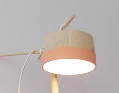 pumpal lamp