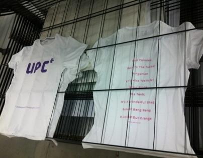 UPC - Pornographic Cinema