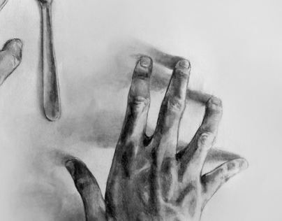 Graphite Drawings